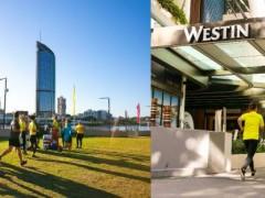 威斯汀酒店及度假村在全球跑步日开启与亚太区知名马拉松赛事的合作伙伴关系