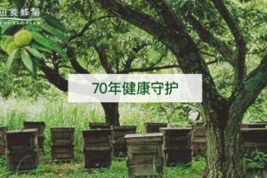 山田养蜂场:让蜂胶守护你的健康