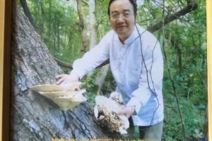 陈康林四十年心血凝聚,《药用真菌肿瘤学》惠及肿瘤家庭