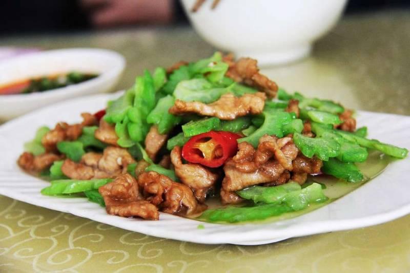 清热解毒蔬菜有哪些清热解毒的药膳倾心推荐